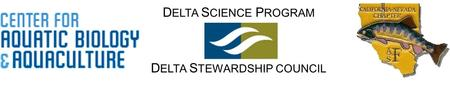 Tidal Marshes and Native Fishes in the Delta: Will Restoration...