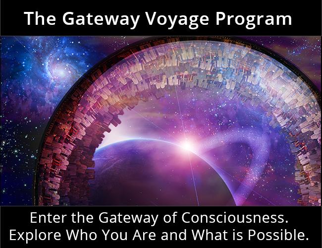 Gateway Voyage