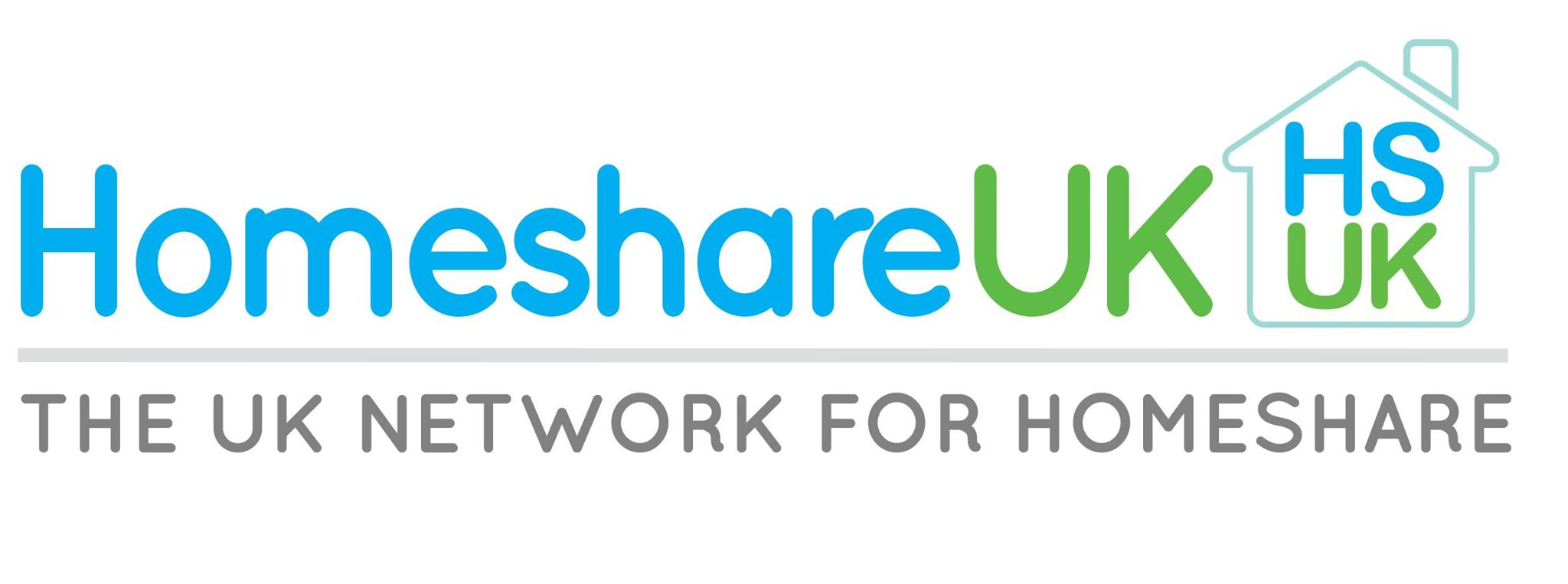 Homeshare UK Network Logo