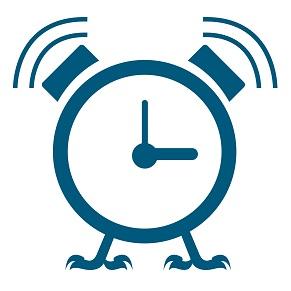 CIBSE EPG power hour logo