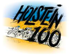 19th Annual HOLSTEIN 100 Bike Ride and Walk     8/18/12...