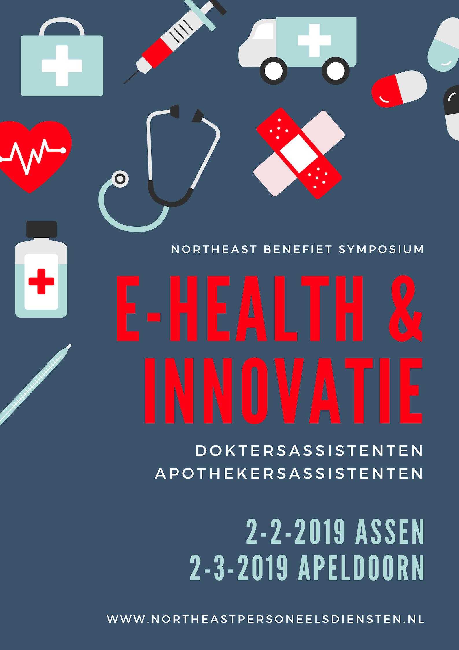 Poster Northeast Benefiet Symposium