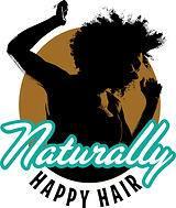 naturally happy hair
