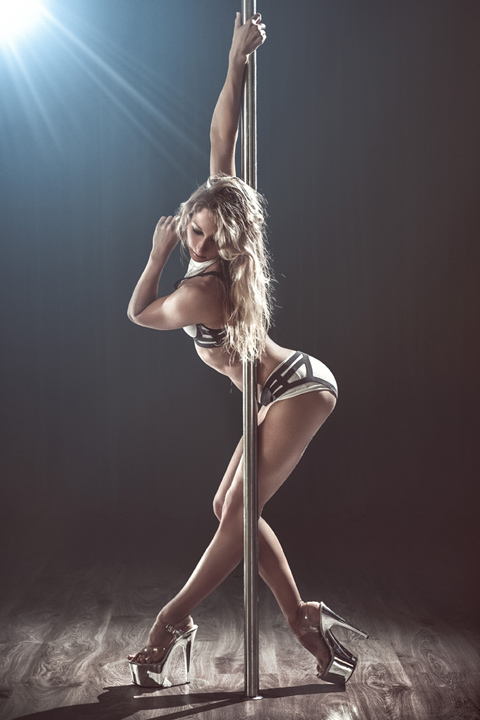 SkyPole Fitness Pole Dance Classes