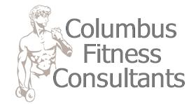 Presenting Sponsor Columbus Fitness Consultants