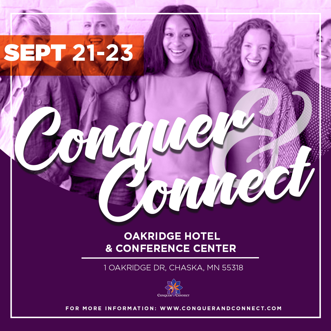 Conquer & Connect Retreat