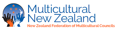 Multicultural NZ logo