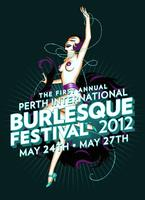 Perth International Burlesque Festival