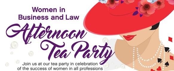 Tea Party Strip