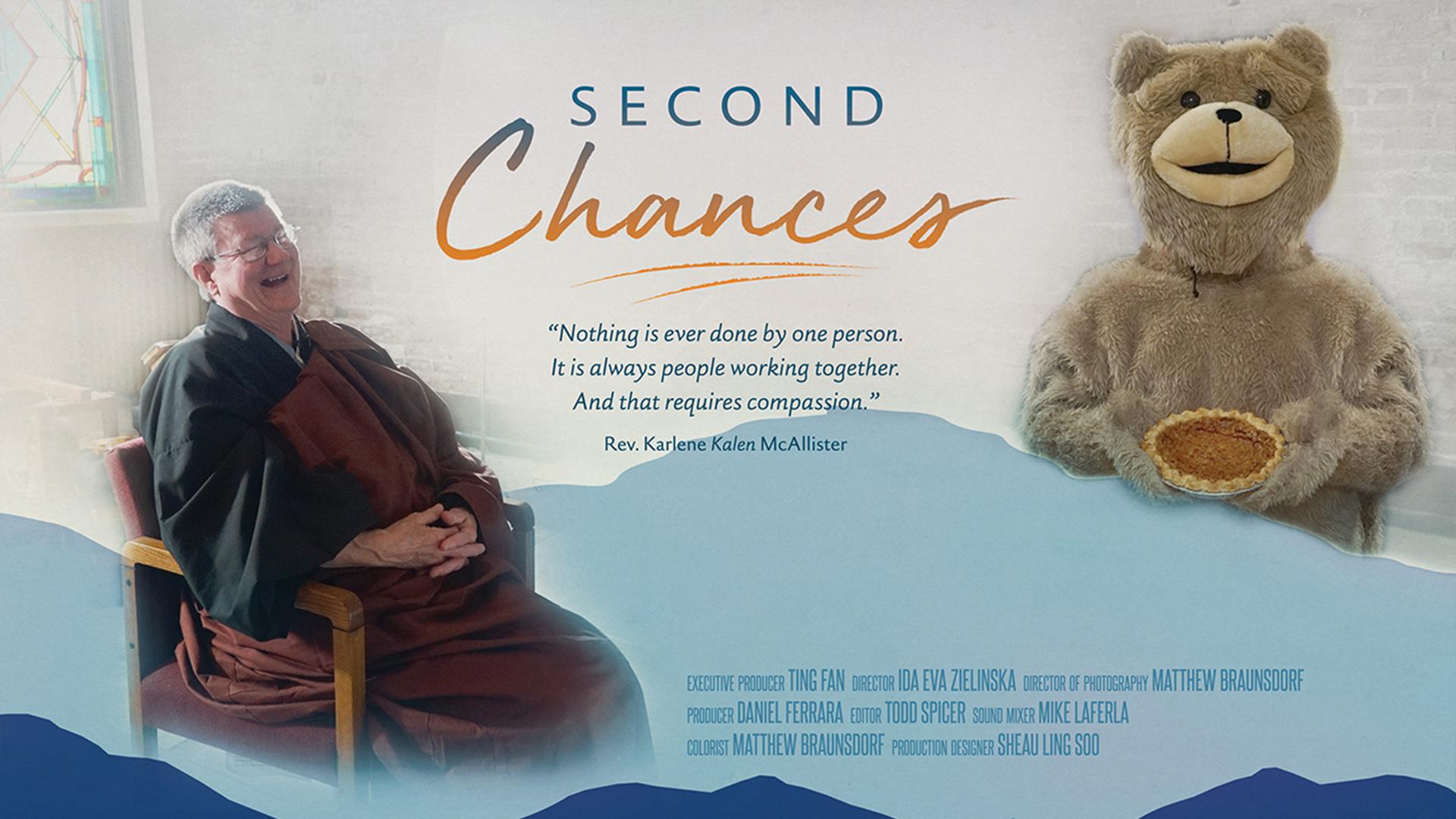 Second Chances Trailer Image