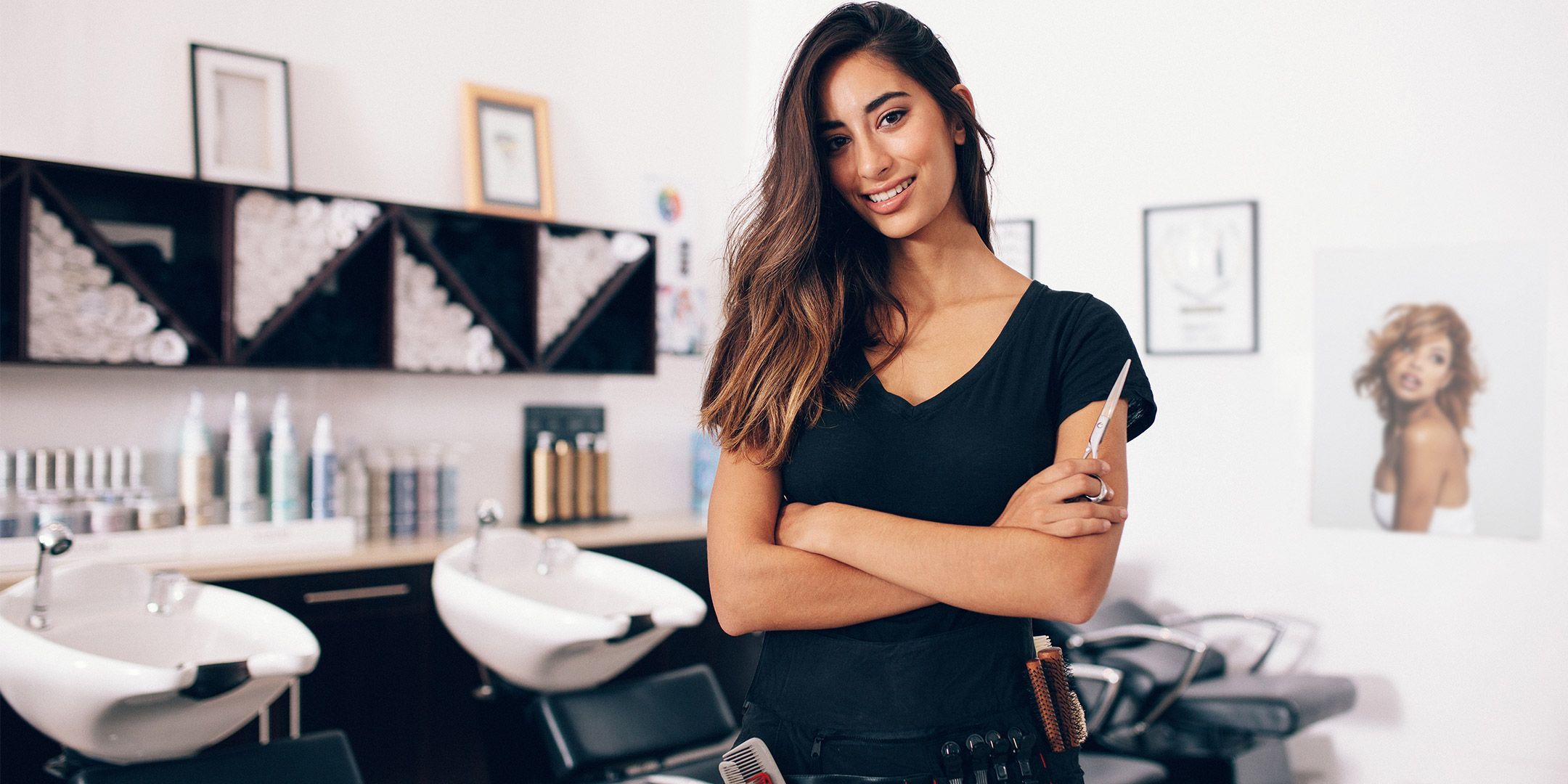 Become a Successful Hair Stylist