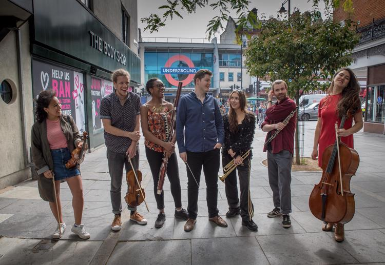 Brixton Chamber Orchestra