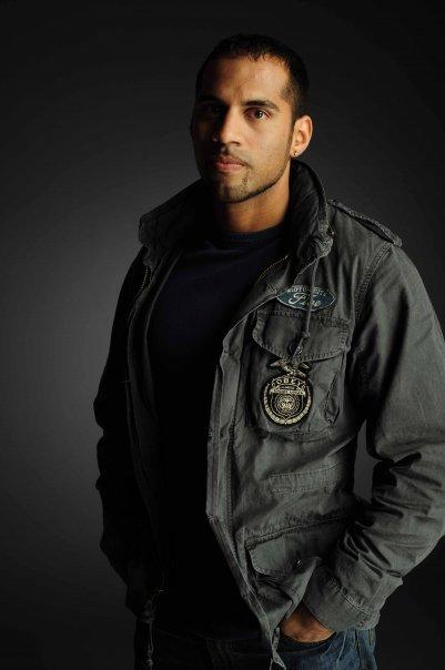 Ramiro Torres