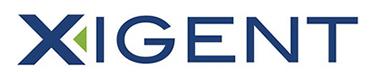 Xigent Logo
