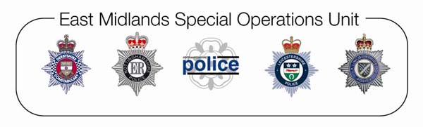 East Midlands Special Operations Unit (EMSOU)