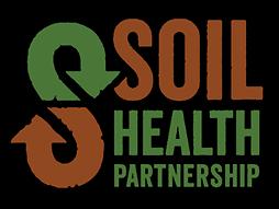 soil health partnership logo