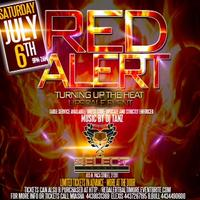 RED ALERT: Turning Up the Heat