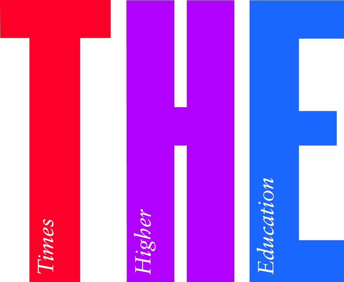 T H E logo