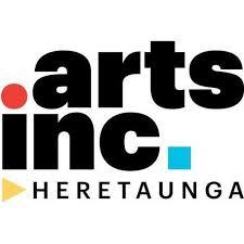 Arts Inc Heretaunga