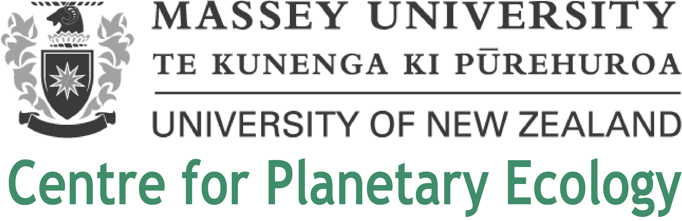 Massey University Centre for Planetary Ecology