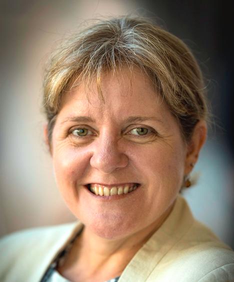 Dr Marguerite Evans-Galea
