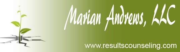 Marian Andrews. sponsor