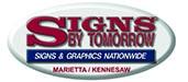 SignsbyTomorrow,Sponsor