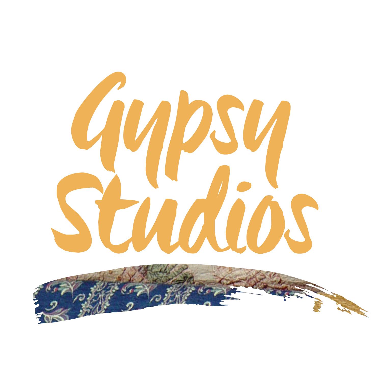 GYPSY studios logo