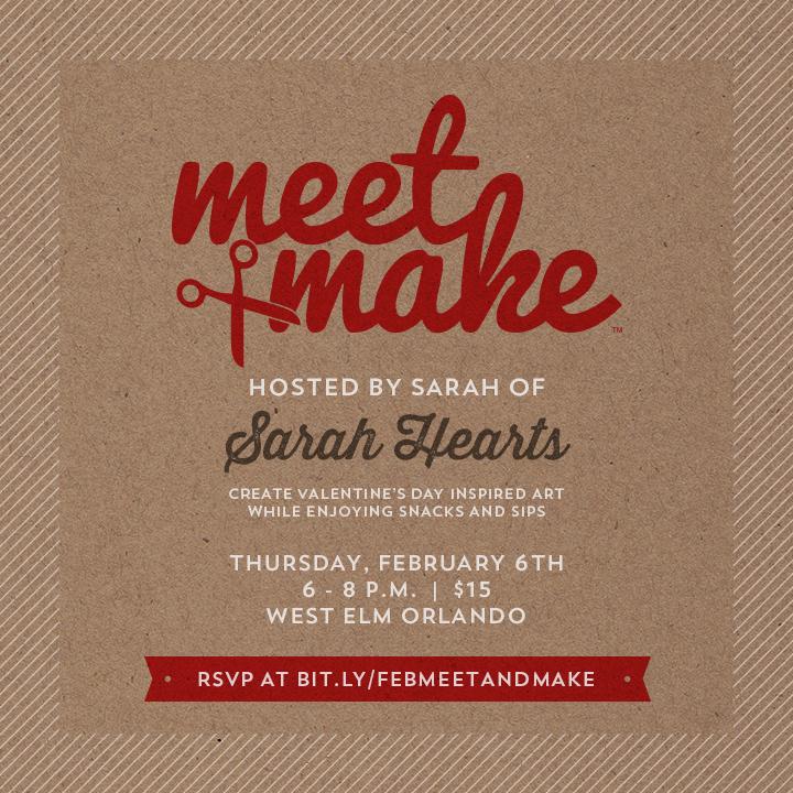Meet + Make