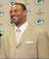 Green Bay Packers Hall of Famer Antonio Freeman's Benefit...