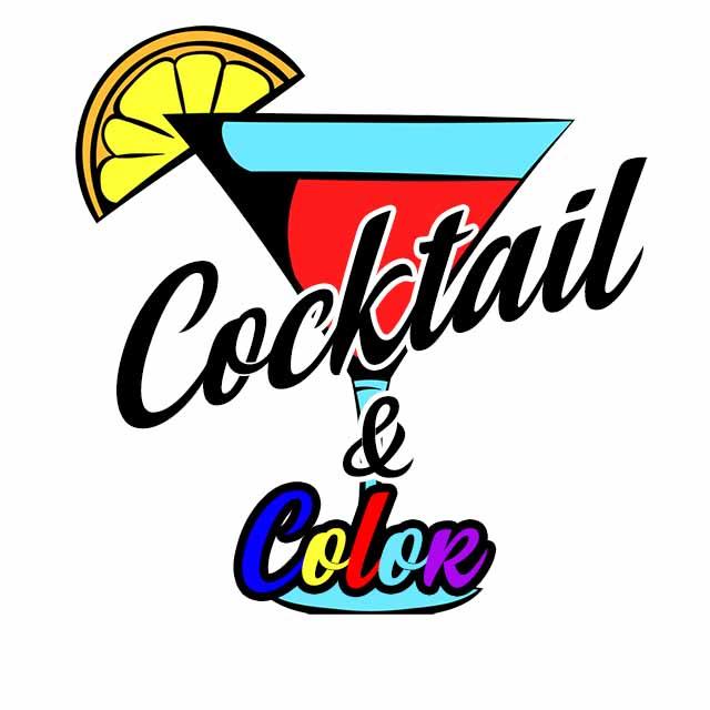 Cocktail&Color