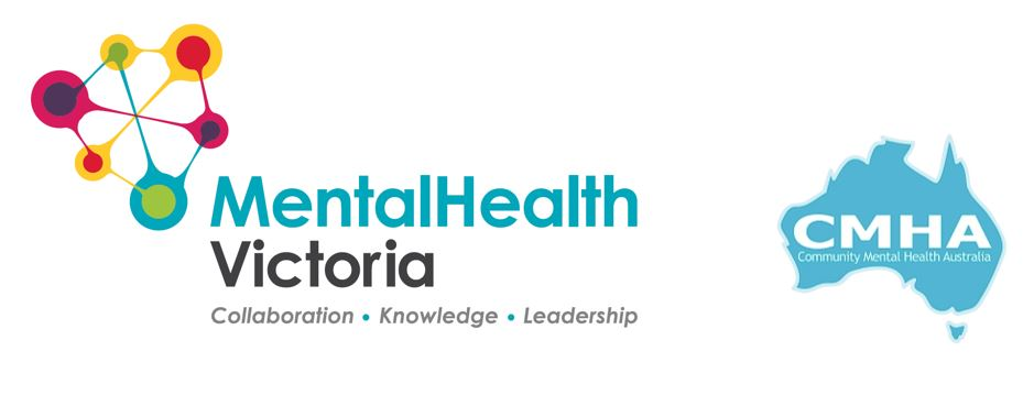 Mental Health and CMHA Logos