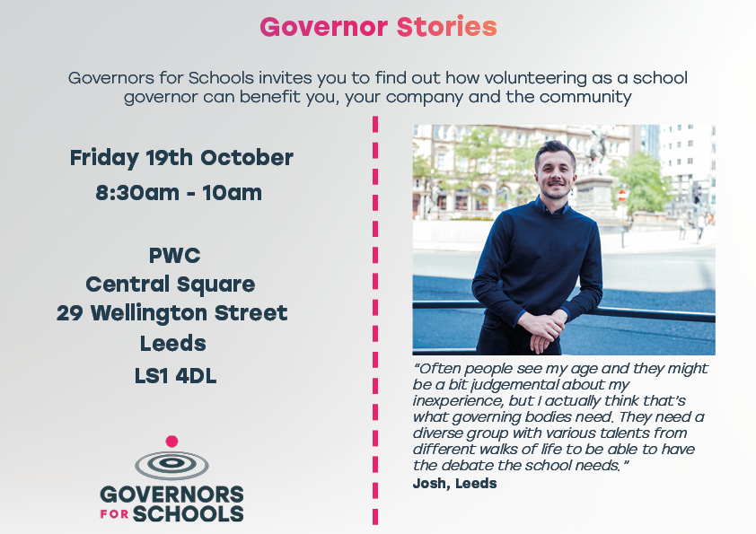 Governor Stories