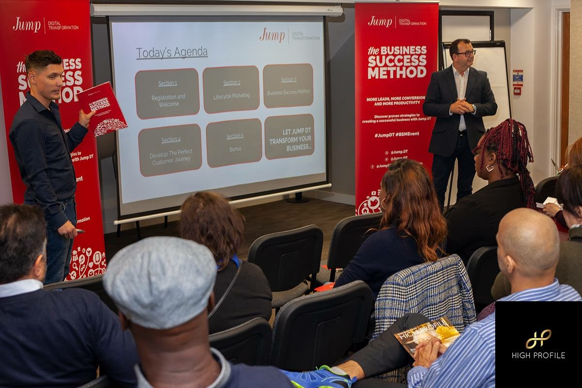 Want To Kick-Start Your Career In 2019 Come To Our WORK LIVE Event
