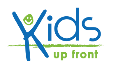 Be Inspired Vancouver donates 10% of all revenue to Kids Up Front