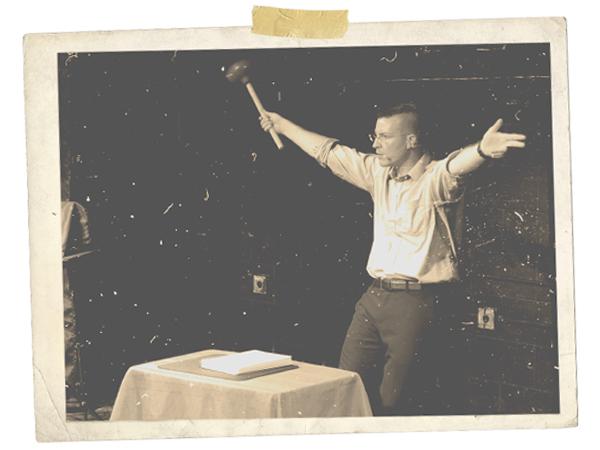 Scott Boyd - Magician