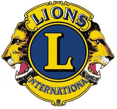 Rostraver Township Lions Club Logo
