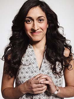 Priyanka Wali Stand-up Comedian