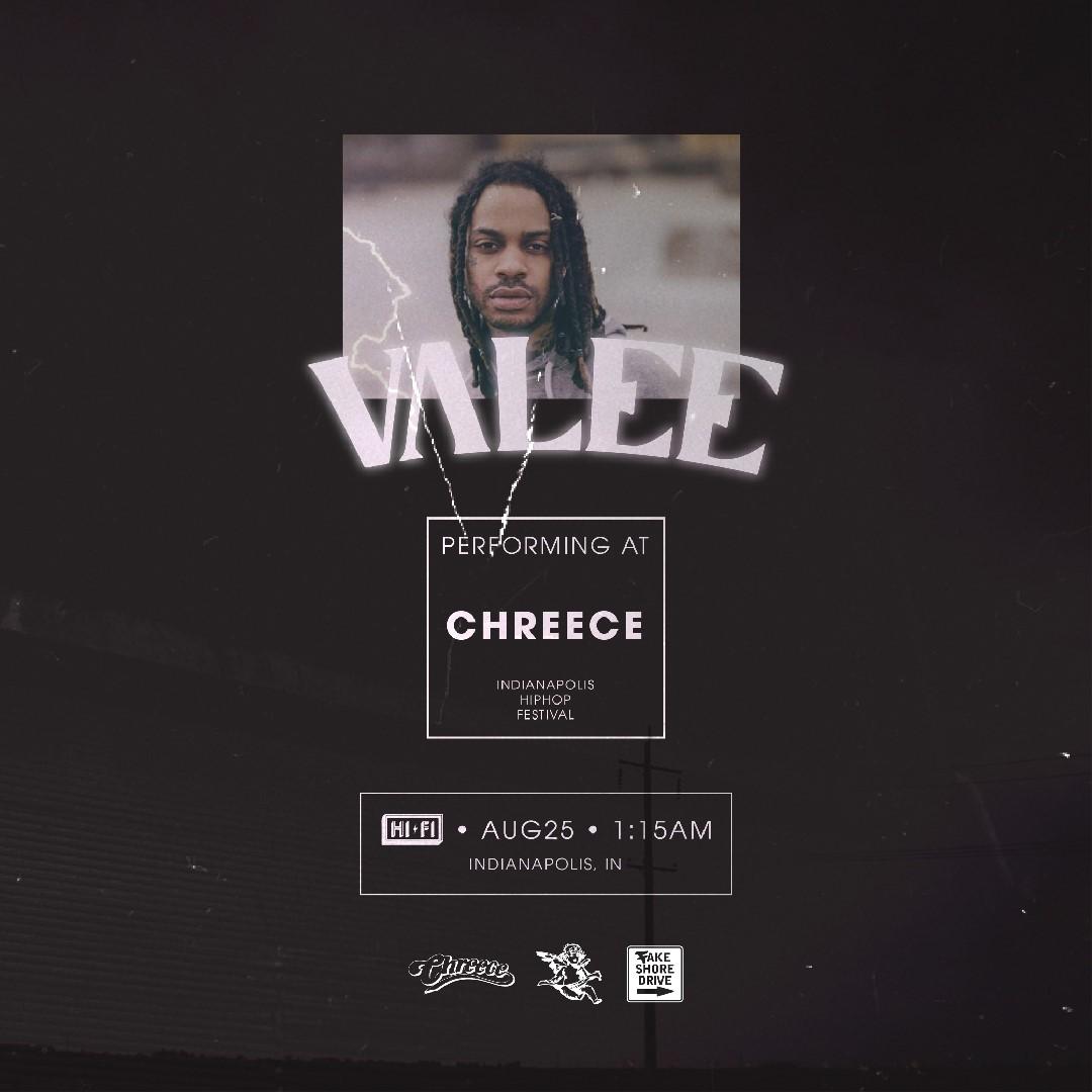 Valee Good Music