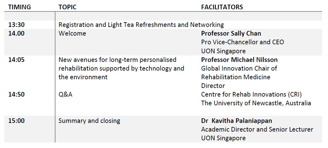 UON Research Workshop