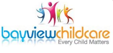 Bayview Childcare Logo