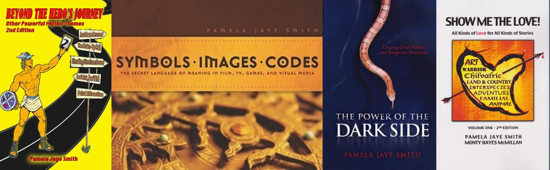 Pamela Jaye Smith Books