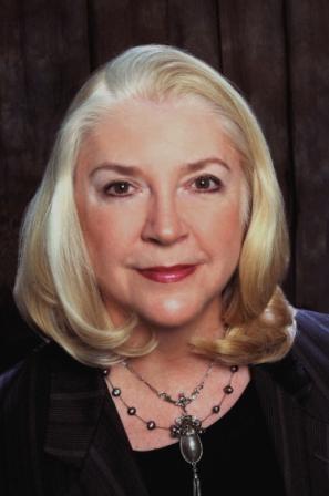 Pamela Jaye Smith Bio Picture