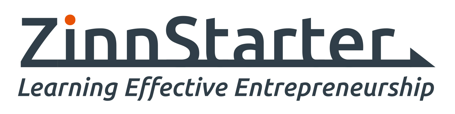 ZinnStarter Logo