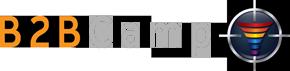B2BCamp logo