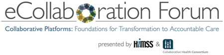 HIMSS'12 eCollaboration Forum - Webinar Registration