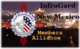 NM InfraGard Quarterly Meeting