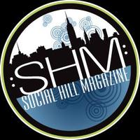 URBAN SOCIALITE IN NYC - LAUNCH FOR SOCIAL HILL MAGAZINE