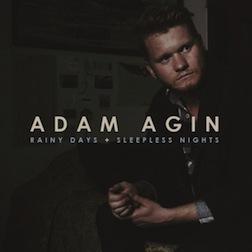 Adam Agin