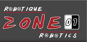 Zone01 Robotique